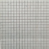 HHMN-10 Polished WhiteVenus หินไวท์วีนัส ขนาดหินภายใน 1.5x1.5 ซม - ขนาดชิ้นงาน 30x30 ซม