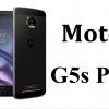 ฟิล์มกระจก Moto G5s plus