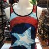 มาร์เวล เสื้อกล้าม (Captain Big star CODE:1263)