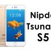 ฟิล์มกระจก Nipda Tsunami S5