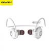 หูฟังบลูทูธ Awei A845BL สีขาว BKK
