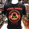 สตาร์วอร์ สีดำ (Star wars darth vador skull red CODE:1179)