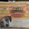 แผ่นรองฉี่สุนัข Dr.Lee แผ่นรองซับฝึกขับถ่าย ขนาด 60*90 บรรจุ 26แผ่น แปดห่อ 1700รวมส่ง