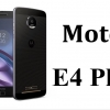 ฟิล์มกระจก Moto E4 plus