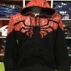 สไปเดอร์แมน เสื้อกันหนาวฮู้ด (Spiderman Red)