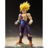 S.H. Figuarts Dragon Ball Z - Super Saiyan Son Gohan TamashiWeb Exclusive