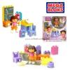 ตัวต่อเมก้าบล็อก Mega Bloks Dora School Adventure Play Set
