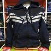 กัปตันอเมริกา เสื้อกันหนาวฮู้ด (Captain America Star)