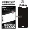 ฟิล์มกระจก Samsung J1(2016) Privacy (ฟิล์มกันเสือก)