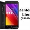 ฟิล์มกระจก Zenfone Live (G500TG)