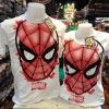 สไปเดอร์แมน สีขาว (Spiderman face White CODE:1183)