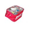 (มือสอง) กระเป๋าเก็บอาหาร Hello Kitty Lunch Bag