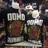 โดโมะ สีดำ (Domo Runner CODE:1279)