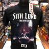 สตาร์วอร์ สีดำ (STH-Sith Lord The dark side black CODE:1158)