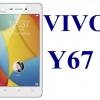 ฟิล์มกระจก Vivo Y67