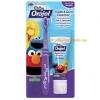 ชุดยาสีฟัน พร้อมแปรง แบบกลืนได้ อายุ 3เดือน+ Orajel Baby Tooth-Gum Cleanser, Berry Bunches