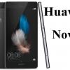 ฟิล์มกระจก Huawei Nova