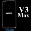 เคส Vivo V3 Max ซิลิโคน สีใส