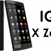 ฟิล์มกระจก i-mobile IQ X Zeen