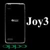 เคส Oppo Joy3 ซิลิโคน สีใส