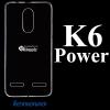 เคส Lennovo K6 Power ซิลิโคน สีใส