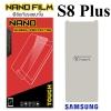 ฟิล์มกันรอย Samsung S8 Plus (Nano)