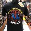 สไปเดอร์แมน สีดำ (The Amazing Spider Man CODE:1252)