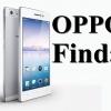 ฟิล์มกระจก Oppo Find5