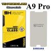 ฟิล์มกระจก Samsung A9/A9 Pro