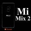 เคส Xiaomi Mi Mix 2 ซิลิโคน สีใส