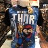มาร์เวล สีดำ (The Mighty THOR)