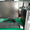 """DELL OptiPlex 960 Core2Duo + LCD 17"""""""