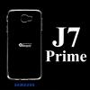 เคส Samsung J7 Prime ซิลิโคน สีใส