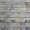 HHMQ-07 Polished Capuchino หินคาปูชิโน่ ขนาดหินภายใน 2.3x4.8 ซม - ขนาดชิ้นงาน 30x30 ซม