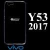 เคส Vivo Y53 (2017) ซิลิโคน สีใส