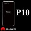 เคส Huawei P10 ซิลิโคน สีใส