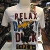 ลูนี่ตูนส์ สีขาว (Duck relax type A+)