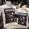 สไปเดอร์แมน สีขาว (Spiderman Venom Fight White CODE:1065)