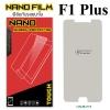 ฟิล์มกันรอย Oppo F1 Plus (Nano)