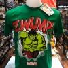 ฮัลค์ สีเขียว (Hulk ZWUMP! green CODE:1331)