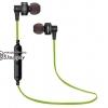 หูฟังบลูทูธ Awei A990BL สีเขียว BKK