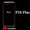 เคส Huawei P10 Plus ซิลิโคน สีใส