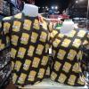 ซิมสัน สีเหลืองดำ (SSH-Simpsons Tiny black CODE: 1336 )