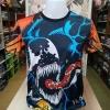 มาร์เวล ผ้า premium SCUBA (Venom Lethal Protector AngryCODE:1382)