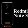 เคส Xiaomi Redmi Note3 ซิลิโคน สีใส