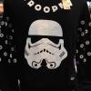 สตาร์วอร์ แขนยาว (Storm Trooper (แขนยาว) CODE:0929)