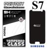 ฟิล์มกระจก Samsung S7 (Privacy) (ฟิล์มกันเสือก)