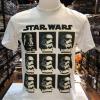 สตาร์วอร์ (Star War Square white CODE:1304)