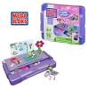 ตัวต่อเมก้าบล็อก Mega Bloks Create 'n' Play Build 'n' Go Pad, Girl