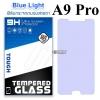 ฟิล์มกระจก Samsung A9/A9 Pro (Blue Light Cut)